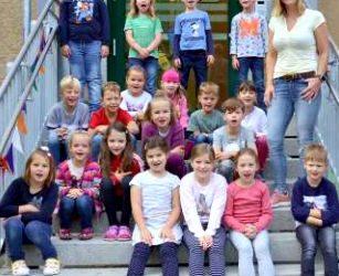 Einschulung 2021 – Grundschule Jübar
